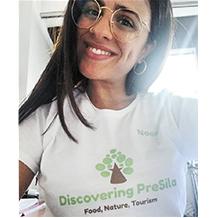 Noemi di Discovering PreSila