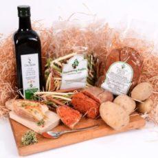 Prodotti tipici calabresi in offerta per il Black Friday