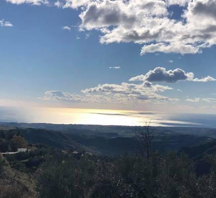 Mar Ionio Calabria