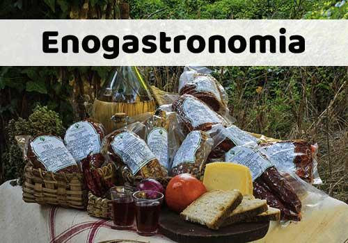 Enogastronomia nella Calabria