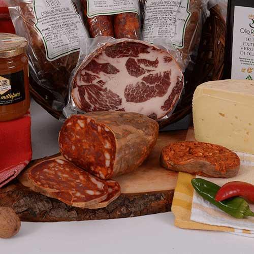 Prodotti della Calabria