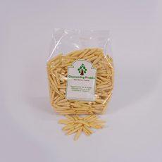Pasta strozzapreti della Calabria