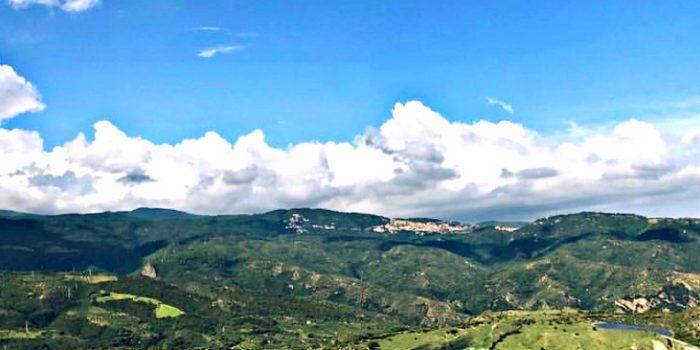 La Calabria con Discovering Presila
